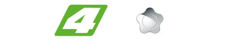SW4 Green Screen Studio Helsinki Logo