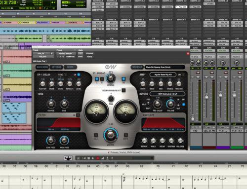 Miltä soundaa Studio A akustisesti?